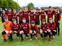Armadale United v Mid Calder Colts(U15s)