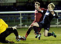 Wales vs Scotland Schoolboys (U18s)