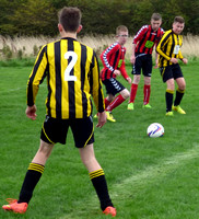 Middlefield Wasps vs Colony Colts (U15s)