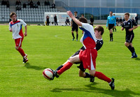 Dundee FC vs Inverness CT (U16s)