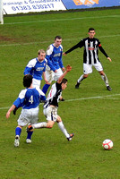 Dunfermline Athletic vs Montrose FC (U20s)