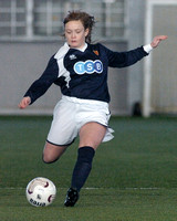 Scotland vs Australia Schoolgirls (U18s)