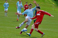 Letham Sky Blues vs Jeanfield Swifts (U16s)