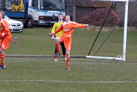 Letham Tangerines vs Scone Thistle (U14s)