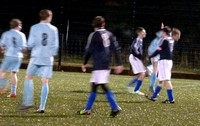 East Midlothian vs Dumfries Galloway (U15s)