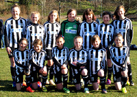 Elgin City v Deveronvale (13's Girls)