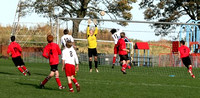Newcraighall Leith Vics v Spartans FC ( U16s)