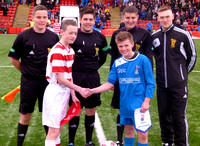 SYFA Final Hamilton Accies BC vs Linwood Rangers U13