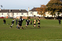 Newcraighall Leith Vics vs Fair City BC (U17s)