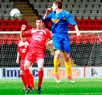 SYFA Final Bonnyton Thistle vs Glenafton Athletic U19