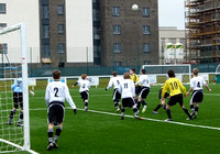 Edinburgh vs Lanarkshire (U15s)