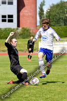 Tass Thistle Braves vs Tass Thistle FC U15