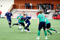 Scottish Youth FA vs Mid Ulster Juveniles (U19)